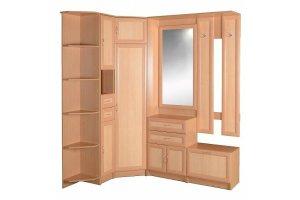 Прихожая Зевс 4 - Мебельная фабрика «Фиеста-мебель»