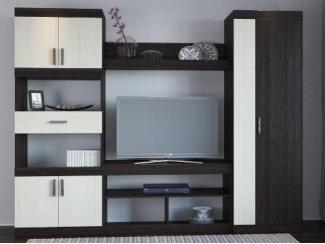 Гостиная Вега 5 - Мебельная фабрика «Кентавр 2000»