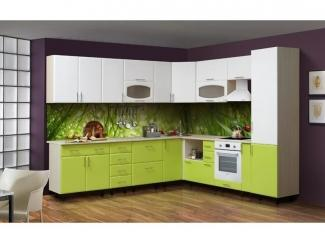 Кухня София 18 - Мебельная фабрика «Скиф»