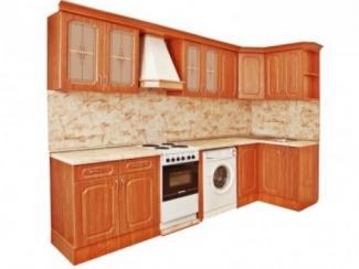 Кухонный гарнитур угловой 23 - Мебельная фабрика «Балтика мебель»