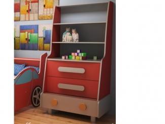 Комод Автомобиль - Мебельная фабрика «12 стульев»