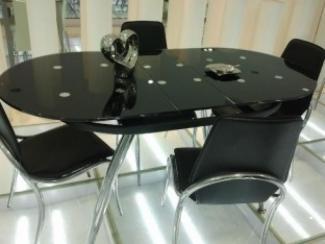Стол обеденный В 806  - Мебельная фабрика «Эксито»