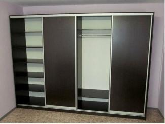 Шкаф-купе в прихожую  - Мебельная фабрика «700 Кухонь»