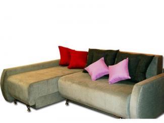 Угловой диван Альфа 5 - Мебельная фабрика «Петролюкс»