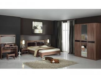 Спальня Анжелина