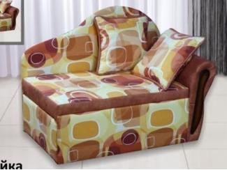 детский диван Незнайка - Мебельная фабрика «Аккорд»