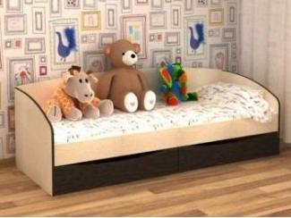 Кровать КО-4
