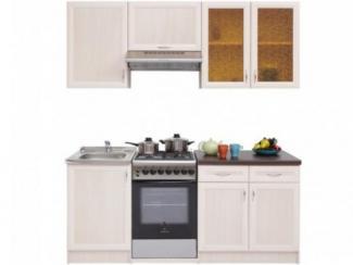 Кухонный гарнитур прямой 3 - Мебельная фабрика «Балтика мебель»