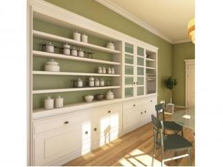 Кухня МДФ 2 - Мебельная фабрика «Темп»