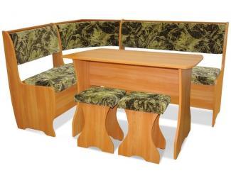Кухонный уголок - Мебельная фабрика «Ахтамар»