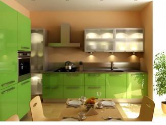 Кухня Акрил