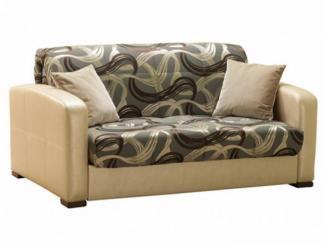 диван прямой Толедо 1 - Мебельная фабрика «Март-Мебель»