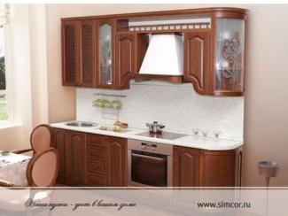 Кухня Глория  - Мебельная фабрика «Симкор»