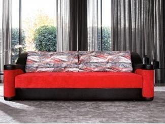 Диван прямой Марсель 2 - Мебельная фабрика «Тиолли»