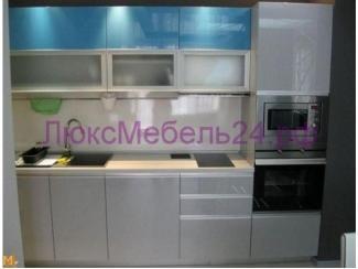 Кухонный гарнитур 14 - Мебельная фабрика «ЛюксМебель24»