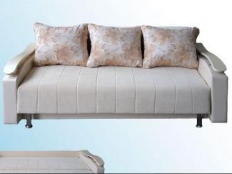 Диван прямой Алга 4Г - Мебельная фабрика «Ал&Га»