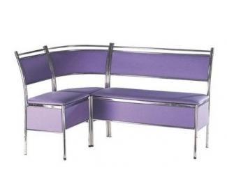 Скамья кухонная Антракт - Мебельная фабрика «12 стульев»