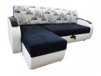 Угловой диван-кровать №385 угол люкс техас - Мебельная фабрика «Ландер», г. Ульяновск