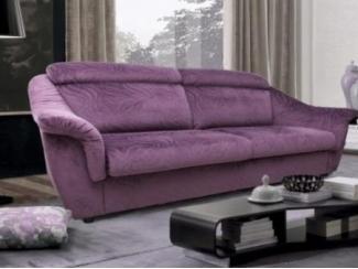 Диван прямой Гармония - Мебельная фабрика «Lorusso divani»