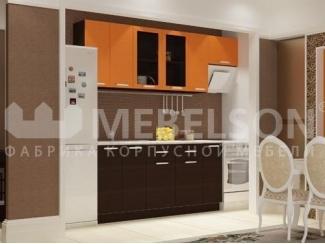 Небольшая кухня Виктория  - Мебельная фабрика «Мебельсон»