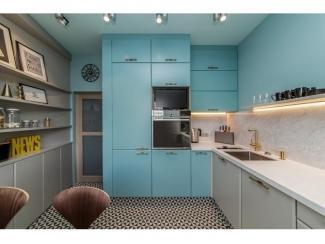 Кухня Афина New - Мебельная фабрика «Кухни Медынь»