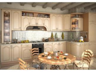 Кухонный гарнитур Ариэль - Мебельная фабрика «Успех»