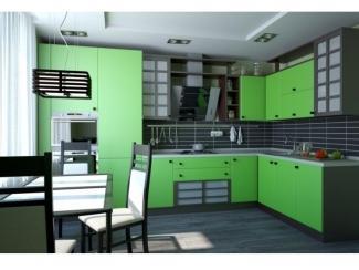 Угловая кухня - Мебельная фабрика «Аригард»