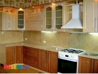 Угловая кухня - Изготовление мебели на заказ «Мебель 33»