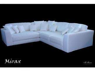 Диван угловой Миракс  - Мебельная фабрика «Финнко-мебель»
