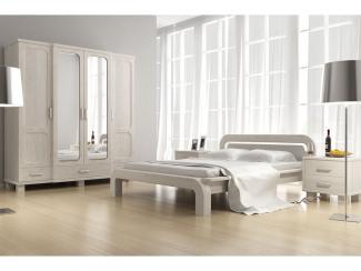 Спальня Селена - Мебельная фабрика «Lasort»