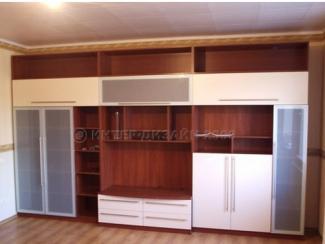 Гостиная veneto - Мебельная фабрика «Интер-дизайн 2000»