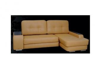 Диван с оттоманкой - Мебельная фабрика «Левано»