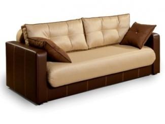 Диван прямой Ливерпуль ст - Мебельная фабрика «Мастерские Комфорта»