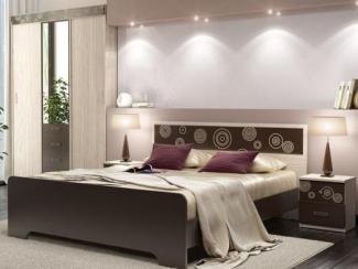 Спальный гарнитур «Эльза»