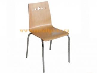 Стул MS-074-b - Мебельная фабрика «Металл Плекс»