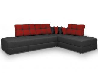 Угловой диван Бага - Мебельная фабрика «НТКО»