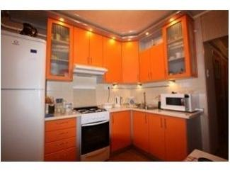 кухня 0100-18 - Мебельная фабрика «Орион»