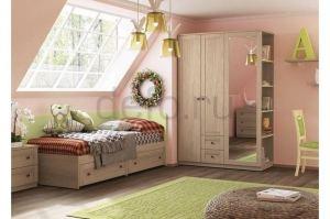 Детская Veres / Верес - Мебельная фабрика «Дэфо»