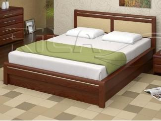 Кровать Okaeri 5 с ортопедическим основанием - Интернет-магазин «Оксана мебель», г. Муром
