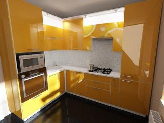 Кухонный гарнитур угловой Modern - Мебельная фабрика «Командор»