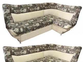 Диван угловой Камелия - Мебельная фабрика «Мебель эконом»