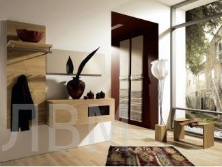 Прихожая ПР001 - Мебельная фабрика «ЛВМ (Лучший Выбор Мебели)»