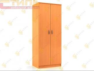 Шкаф распашной СТИЛЬ Д-1Л