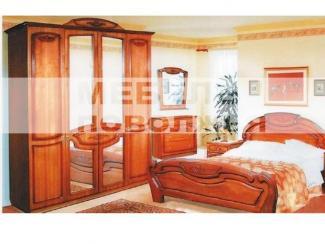 Спальный гарнитур «Александрина»