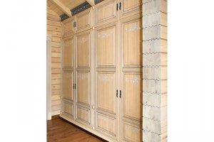 Шкаф Селена - Мебельная фабрика «Камеа»