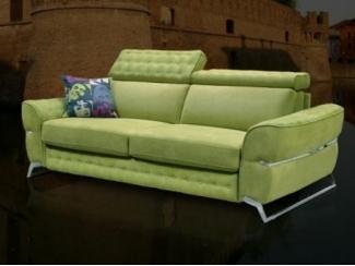 Модульный диван Парма - Мебельная фабрика «ESTILO»
