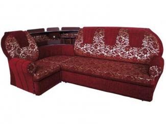 Диван угловой Венеция выкатнойй - Мебельная фабрика «Северная Двина»