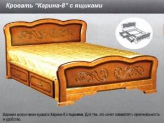 Кровать Карина 8