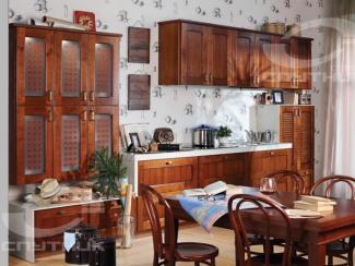 Кухня Валерия - Мебельная фабрика «Спутник стиль»