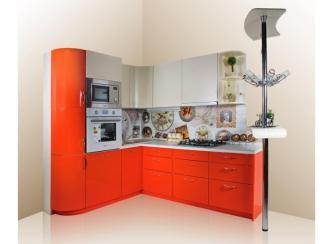 Кухонный гарнитур угловой Фреско - Мебельная фабрика «Cucina»